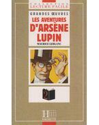 Les Aventures D'Arséne Lupin - Maurice Leblanc