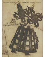 Sammlung Lufthansa - Max Ernst - Graphik und Bücher - Max Ernst, Werner Spies