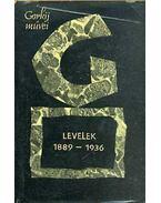 Levelek 1889-1936 - Maxim Gorkij