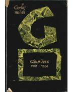 Színművek 1901-1906 - Maxim Gorkij