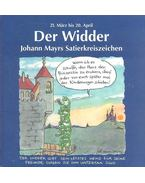 Der Widder - MAYR, JOHANN