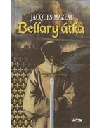 Bellary átka - Mazeau, Jacques