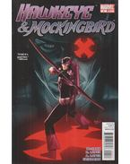 Hawkeye & Mockingbird No. 4. - McCann, Jim, Lopez, David