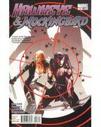 Hawkeye & Mockingbird No. 3. - McCann, Jim, Lopez, David