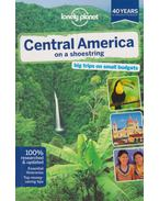 Central America on a shoestring - McCarthy, Carolyn, Greg Benchwick