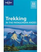 Trekking in the Patagonian Andes - McCarthy, Carolyn