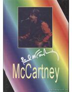 McCartney - Benedek Szabolcs, Bárány Andrea