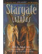 Lázadás - McCay, Bill