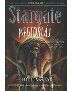 Stargate - Megtorlás - McCay, Bill