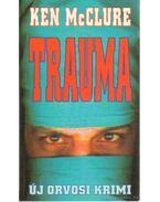 Trauma - McCLURE, Ken