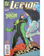 The Legion of Super-Heroes 55. - McCraw, Tom, Immonen, Stuart, Boyd, Ron