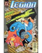 The Legion of Super-Heroes 56. - McCraw, Tom, Immonen, Stuart