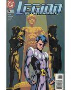 Legion of Super-heroes 72. - McCraw, Tom, Moder, Lee, Peyer, Tom