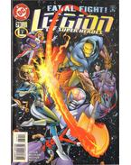 Legion of Super-Heroes 79. - McCraw, Tom, Moder, Lee, Tom Peyer