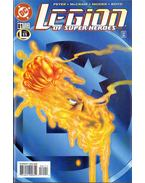 Legion of Super-Heroes 81. - McCraw, Tom, Moder, Lee, Tom Peyer