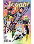 Legion of Super-Heroes 91. - McCraw, Tom, Moder, Lee, Tom Peyer