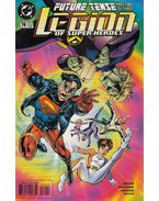 Legion of Super-heroes 74. - McCraw, Tom, Peyer, Tom, Moder, Lee