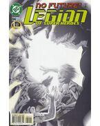 Legion of Super-Heroes 84. - McCraw, Tom, Peyer, Tom, Moder, Lee