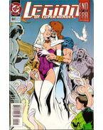 Legion of Super-Heroes 60. - McCraw, Tom, Waid, Mark, Immonen, Stuart, Boyd, Ron
