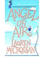 Angel on Air - MCCROSSAN, LAUREN