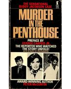 Murder in the Penthouse - McCURTIN, PETER