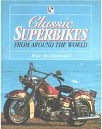 Classic Superbikes - McDIARMID, MAC