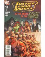 Justice League of America 14. - McDuffie, Dwayne, Benes, Ed