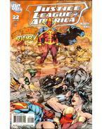 Justice League of America 22. - McDuffie, Dwayne, Benes, Ed