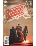 Justice League of America 31. - McDuffie, Dwayne, Davis, Shane
