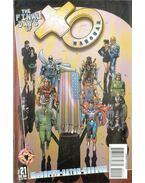 X-O Manowar Vol. 2. No. 21 - McDuffie, Dwayne, Eaton, Scot