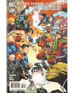 Justice League of America 28. - McDuffie, Dwayne, Luis, José