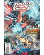 Justice League of America 33. - McDuffie, Dwayne, Morales, Rags