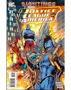 Justice League of America 21. - McDuffie, Dwayne, Pacheco, Carlos