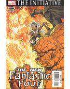Fantastic Four No. 544 - McDuffie, Dwayne, Pelletier, Paul