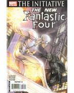 Fantastic Four No. 546 - McDuffie, Dwayne, Pelletier, Paul