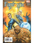 Fantastic Four No. 553 - McDuffie, Dwayne, Pelletier, Paul