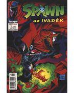 Spawn, az ivadék 1997/1. 1. szám - Mcfarlane, Todd