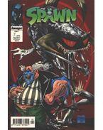 Spawn 1998/1. 7. szám - Mcfarlane, Todd