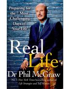 Real Life - McGRAW, PHIL DR