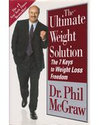 The Ultimate Weight Solution - McGRAW, PHIL DR