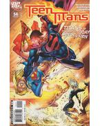 Teen Titans 54. - McKeever, Sean, Barrows, Eddy, Prado, Joe, Tocchini, Greg