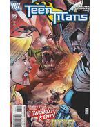 Teen Titans 65. - McKeever, Sean, Barrows, Eddy