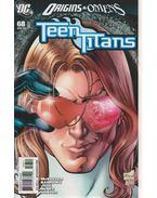 Teen Titans 68. - McKeever, Sean, Barrows, Eddy