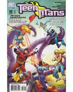 Teen Titans 52. - McKeever, Sean, Igle, Jamal