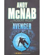 Avenger - McNab, Andy