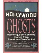 hollywood Ghosts - McSherry, Frank D. (szerk.), Waugh, Charles G. (szerk.), Martin H. Greenberg