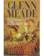 Szakkara homokja - Meade, Glenn