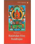 Meditáció a Határtalan Fény Buddháján