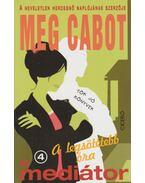 A legsötétebb óra - Meg Cabot