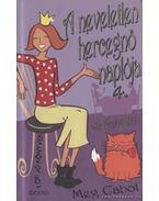 A neveletlen hercegnő naplója 4. - Meg Cabot